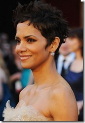 Halle Berry 2011 Oscar Fashion